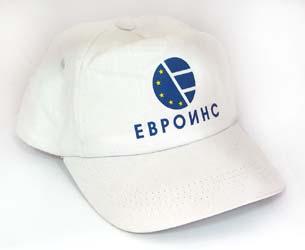 Рекламна шапка