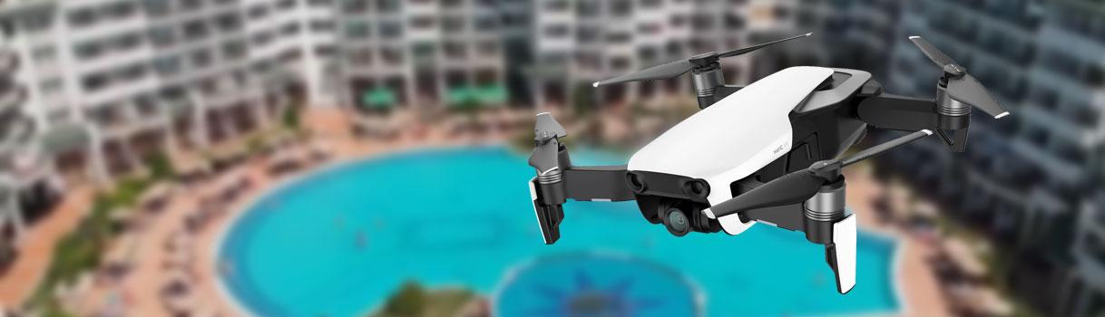 360° Фото и Видеоаснемане с дрон. Виртуални разходки.